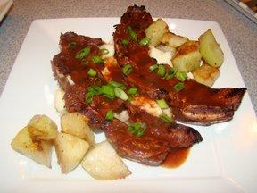 Flanken Steak