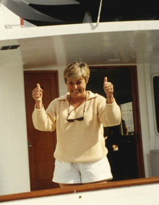 Linda Andreotti