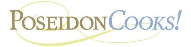 Poseidon Cooks!